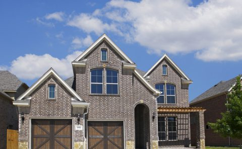 Trinity Custom Homes New Homes In Fort Worth Texas New