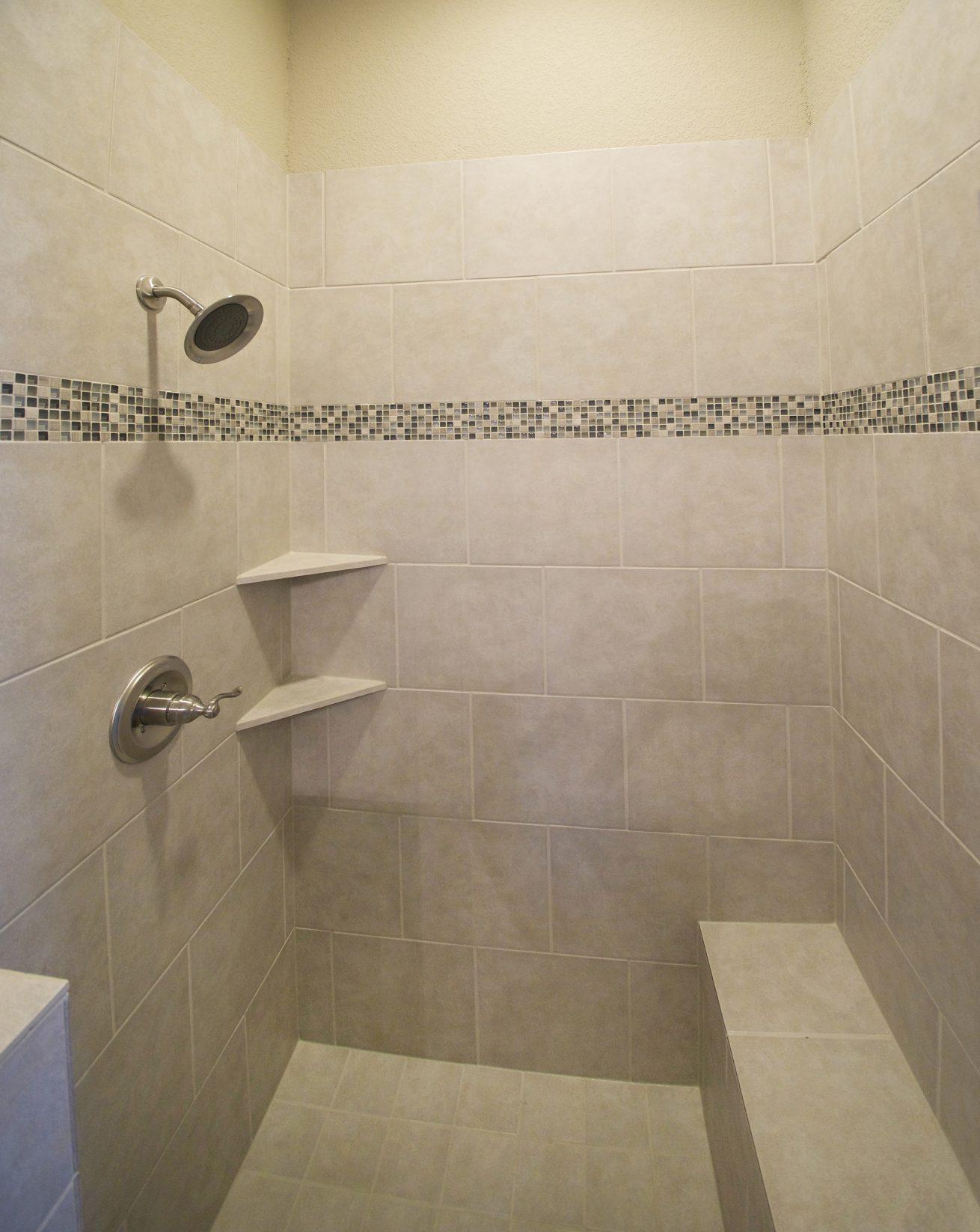ShowerWeb