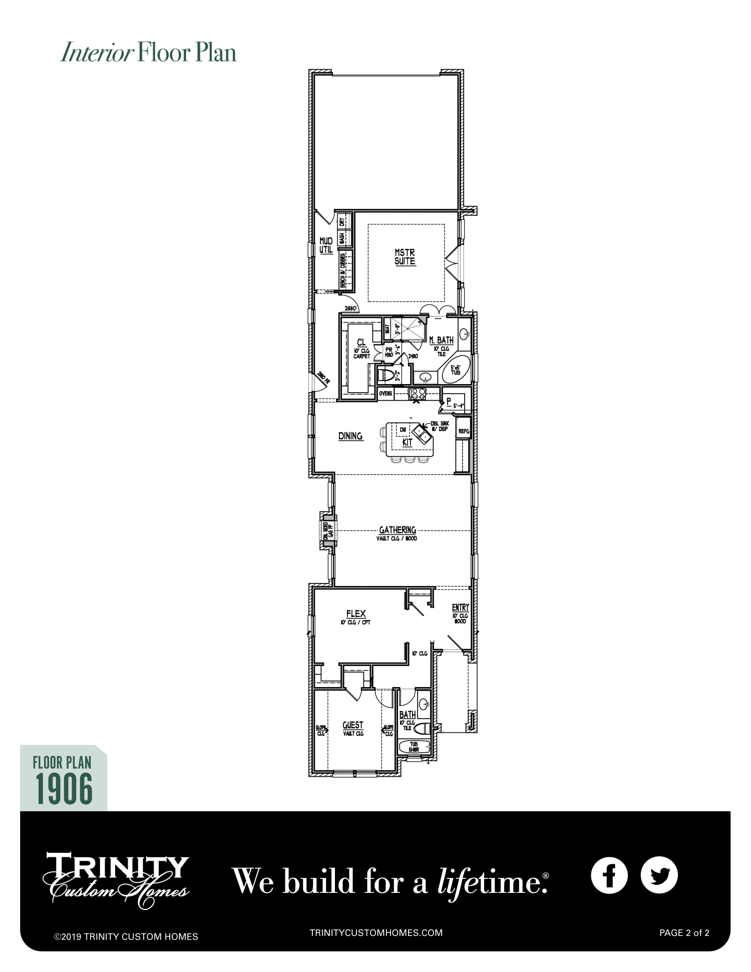 FloorPlan1906