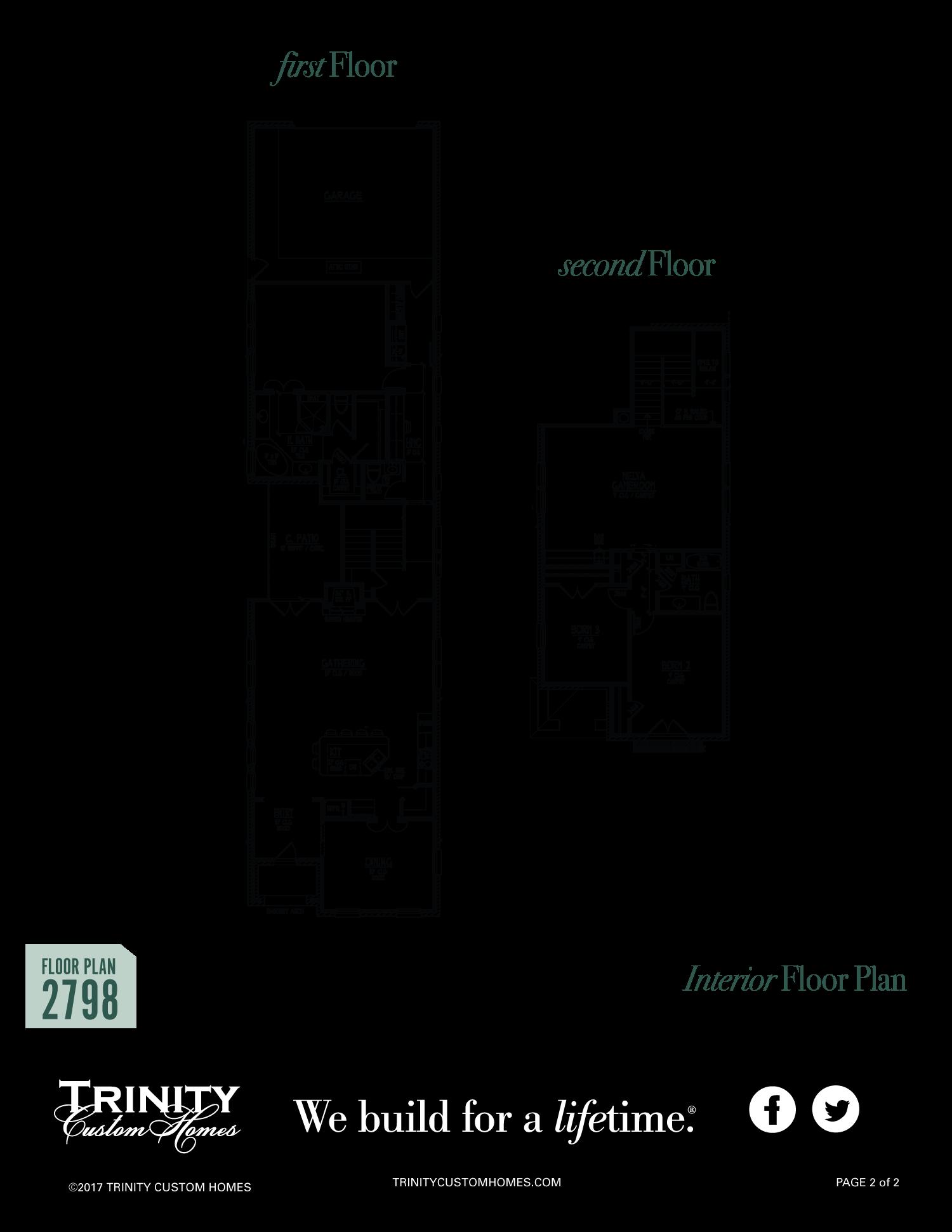 FloorPlan2798