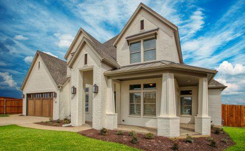 Trinity Custom Homes New In