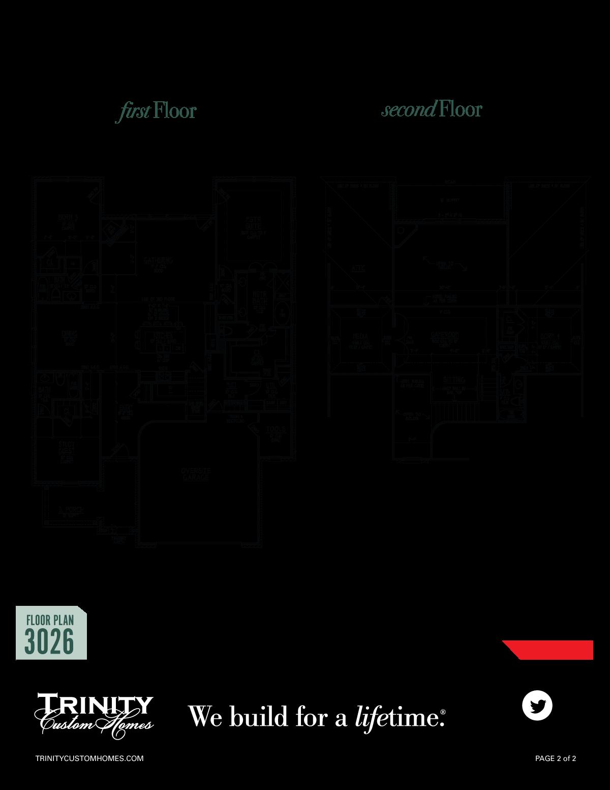 FloorPlanModelHome2019